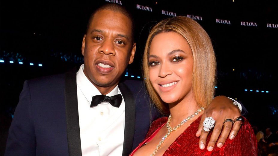 Jay-Z responds to Beyonce's Lemonade in new album '4:44'