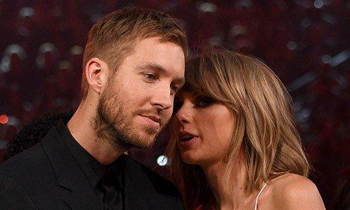 Calvin Harris regrets public feud with Taylor Swift following their break-up: