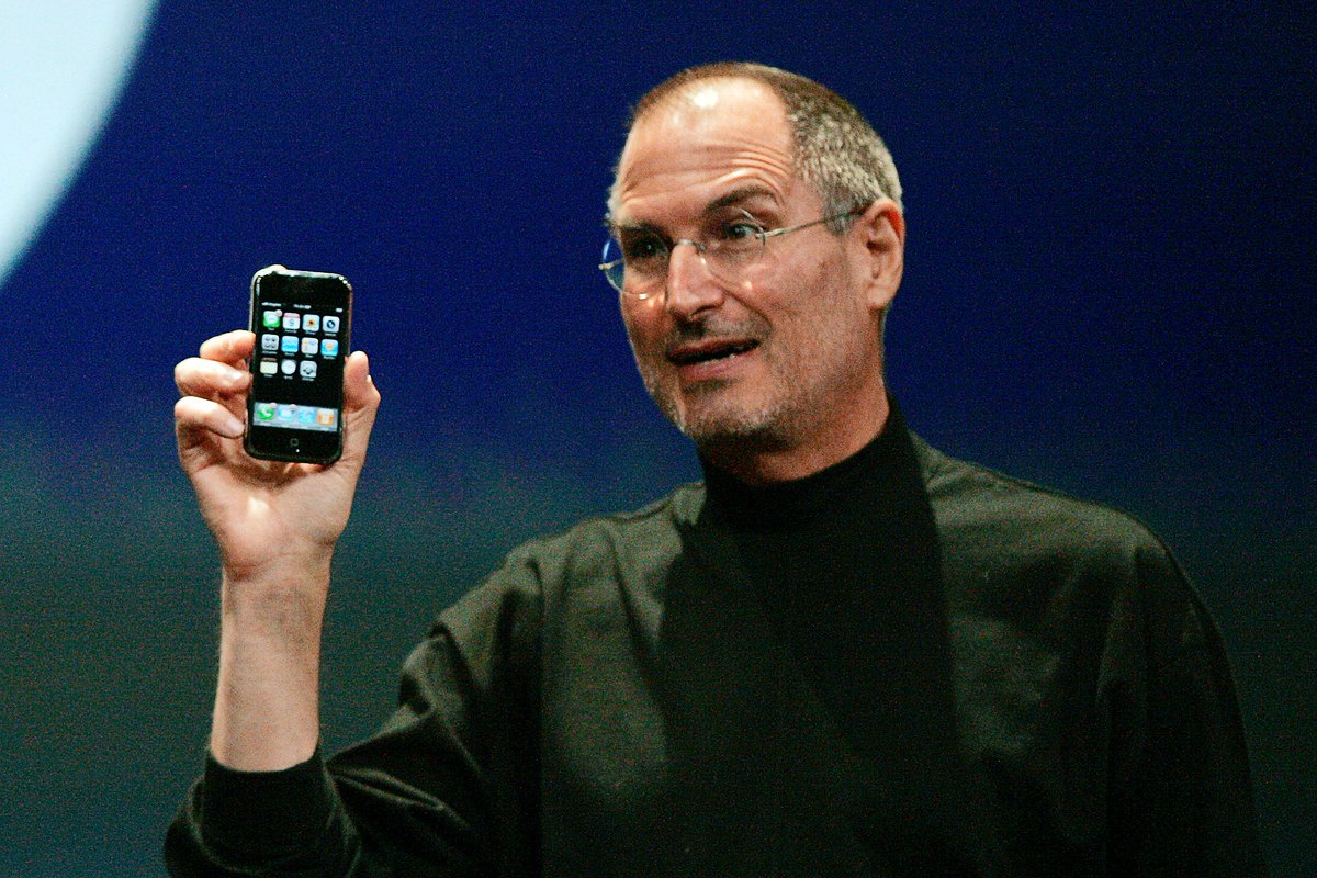 iPhone 10th anniversary: 10 huge cultural moments in the device's history