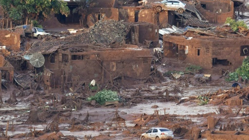 Mine in Brazil dam tragedy unlikely to reopen this year: BHP