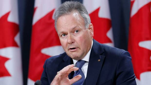 BoC sees broad business recovery, sets stage for rate hike @BarrieMcKenna  @GlobeBusiness