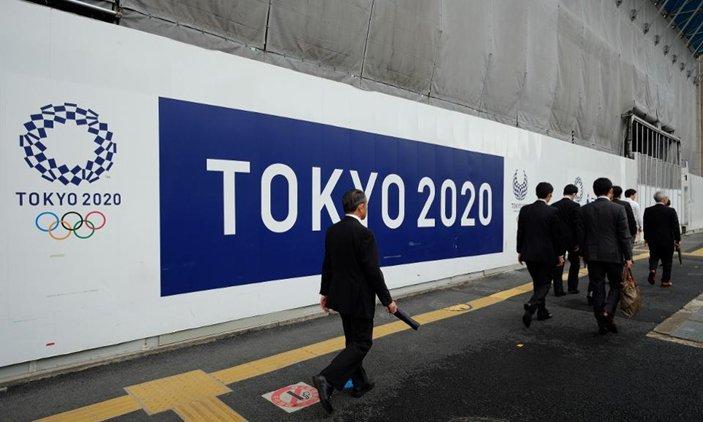 Olympics chiefs insist Tokyo 2020 stadium will be ready