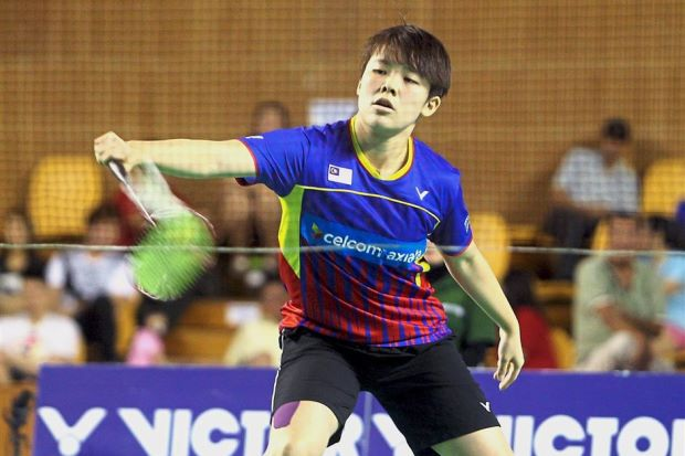Zii Jia and Jin Wei march on in Taiwan - Badminton