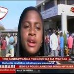 TRA Sumbawanga Yaelemewa Na Wateja