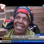 Marufuku Kuuza Mahindi Njombe