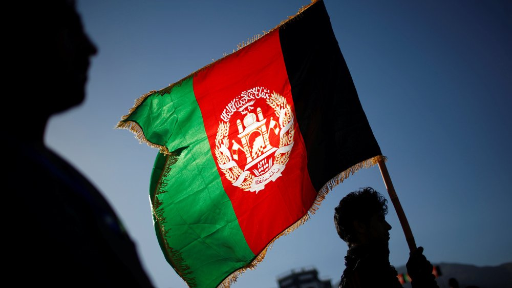 Will Afghanistan manage to find peace? via @AJUpFront