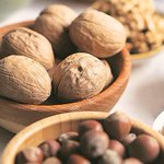Diet diary: From Brazil, a nut high in healthy fats andproteins