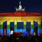 Twitter celebrates same-sex marriage legalization in Germany