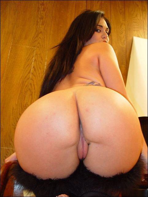 Смотреть фото большие голые попки бесплатно