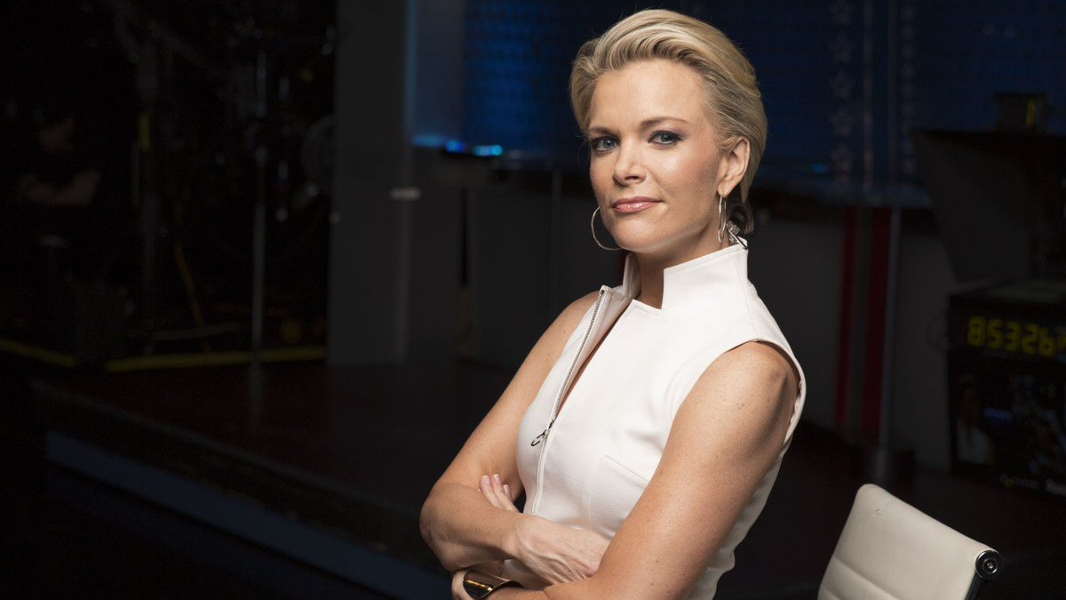 Did @nbc make a $17.5m mistake by hiring @megynkelly?