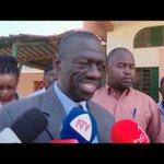 Besigye Reacts on Bobi Wine's Win, Warns On People's revolution