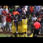 The Art of Goal Scoring: Geoffrey Sserunkuma on How It's Done