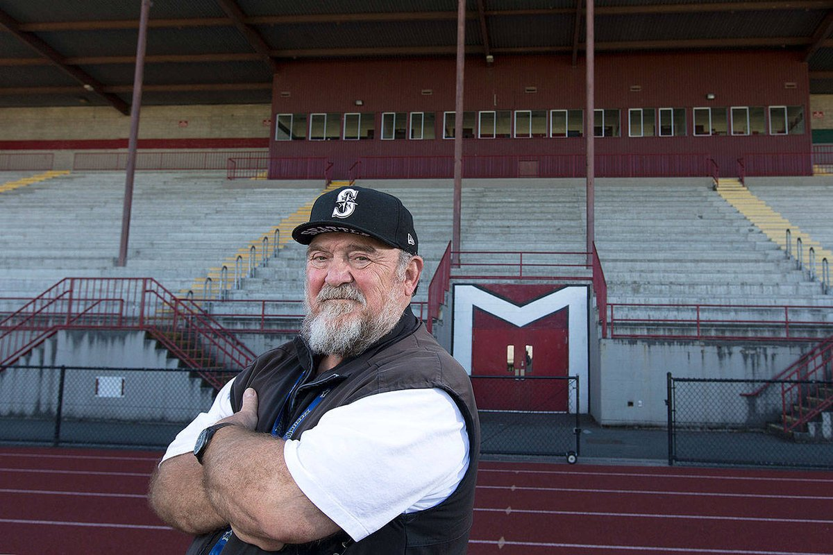 test Twitter Media - Beloved Marysville teacher, coach, PA announcer retiring https://t.co/pE2D6eLUme https://t.co/eD3eOY9HtG