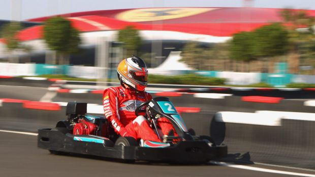 WA church successfully sued for woman losing leg at go karting event