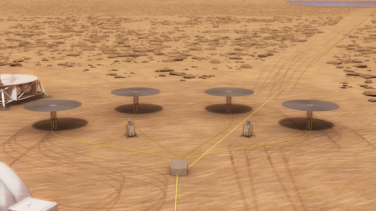 NASA revives plan to put nuclear reactors on Mars via @NBCNewsMACH