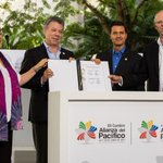 Australia, New Zealand launch trade negotiations with Pacific Alliance