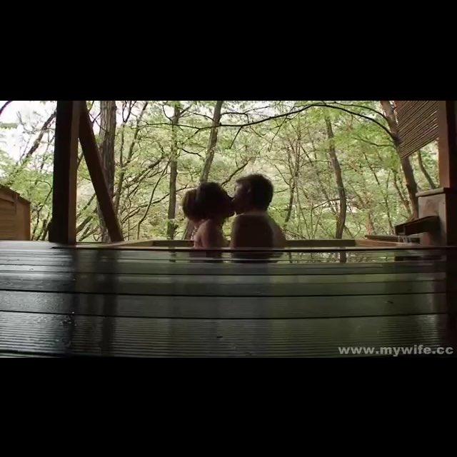 露天風呂付きのお部屋に泊まってえっちするの夢の一つ。 https://t.co/2kPZVNmhH0