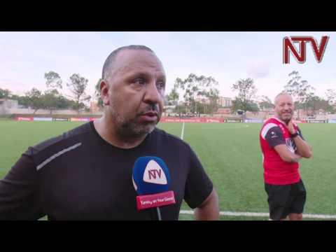 CAF Confederation Cup: FUS Rabat cautiously optimistic about return fixture against KCCA FC