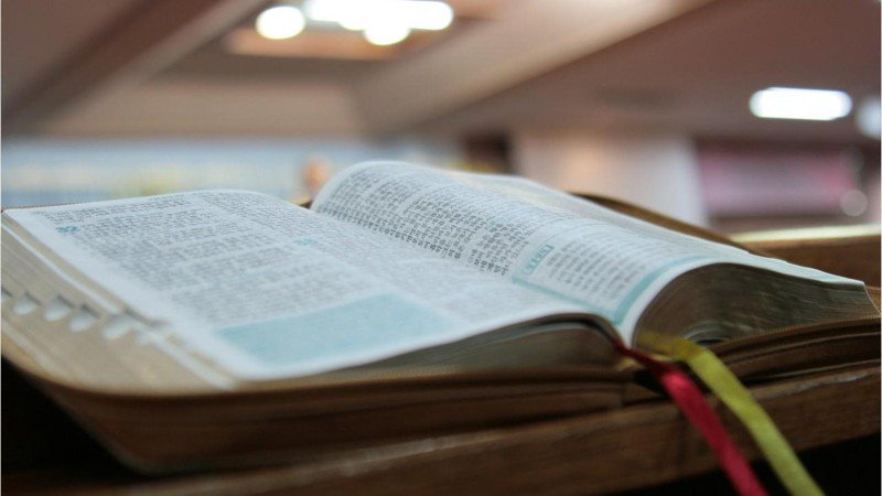 Oklahoma university removing Bibles, crosses from campus after complaint