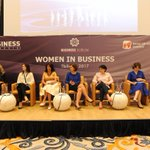 """Business Forum """"Women in Business"""" was held by BUSINESS GEORGIA"""