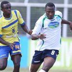 TEAM NEWS: Chibueze dropped against Nzoia Sugar