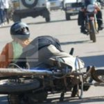 "Boda boda rider killed, two passengers injured along Garissa's ""killer junction"""