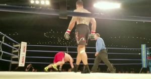 Trainer: Villain in Hague death is MMA fighters in boxing https://t.co/Arg3IJyBhB