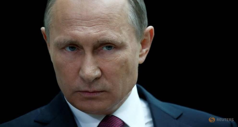 Putin discusses Qatar dispute with Bahrain king - Kremlin