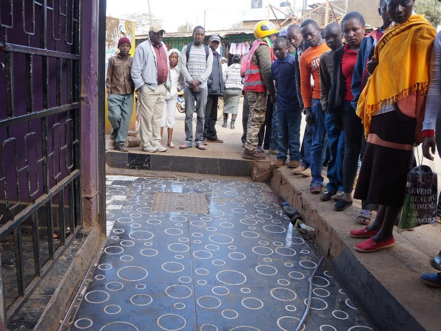 Three suspected thugs burned to death after bouncer killed at Limuru club