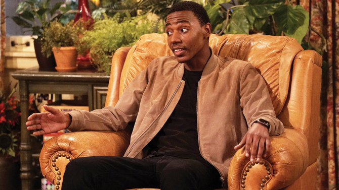 JerrodCarmichael exits TheCarmichaelShow just as @nbc cancels the comedy.