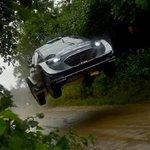 Rally Polonia, Neuville allunga su Tanak. Latvala finisce k.o
