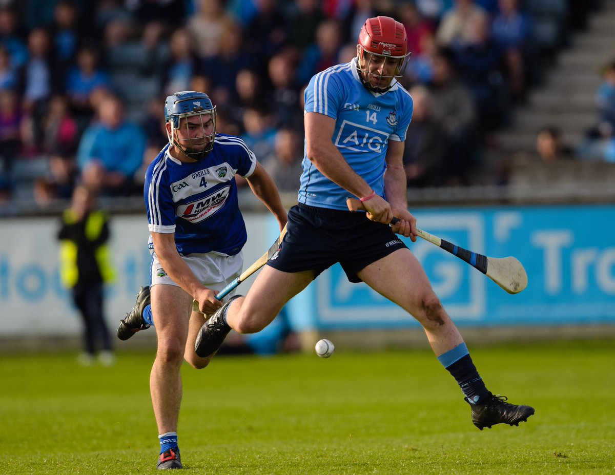 They pulled out all the stops and it's onto Round 2 Qualifiers for @DubGAAOfficial #ThisIsDublinGAA https://t.co/Pvemf02TRp