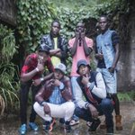 Hip-hop offers hope in Central African Republic