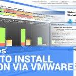 How to install Nagios Fusion on Windows using VMware - Dauer: 2 Minuten, 8 Sekunden