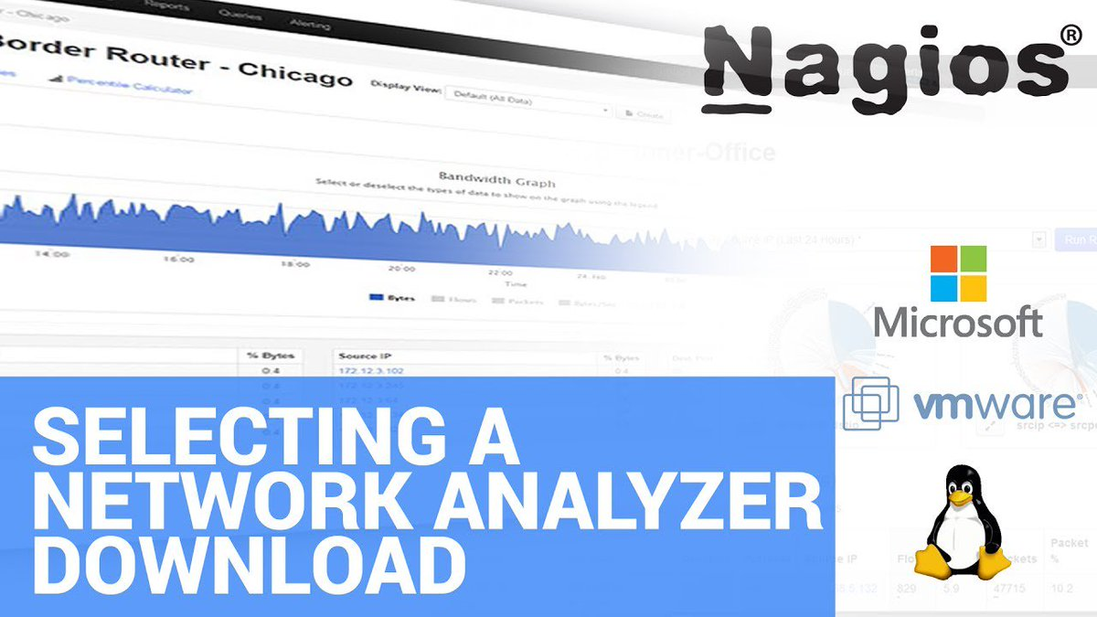 How to select a Nagios Network Analyzer download - Dauer: 40 Sekunden