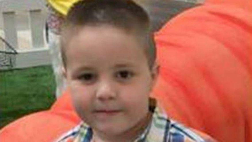 Body of missing 5-year-old boy found in California