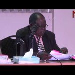 Land probe: Former chairman of Jinja district land board grilled over irregular land transfers