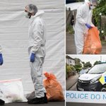 Haunting last words of man 'stabbed to death' in quiet Cambridge street as 26-year-old is arrested over murder