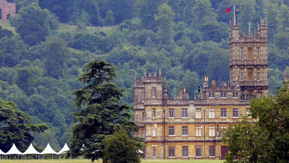 Canadian history may have a 'Downton Abbey' plot twist