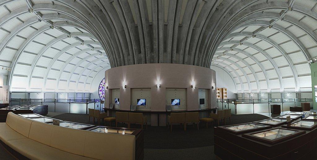 「上橋菜穂子と〈精霊の守り人〉展」開催7月22日から北九州市立文学館では、日本ファンタジーを代表する精霊の守り人シリーズ
