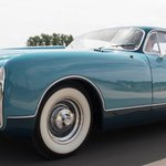 1953 Chrysler Ghia Special Is Italian-American Teamwork At Its Finest