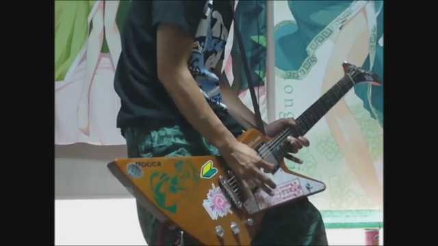 【岸田教団&The明星ロケッツ】天鏡のアルデラミンを弾いてみた  #sm31497504 #ニコニコ動画  ちょう久々に