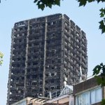 Fears over Grenfell victims' mental health
