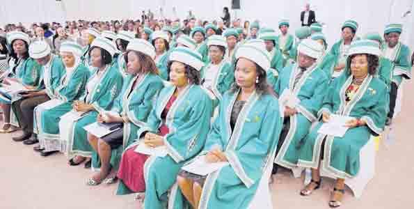 Provide right skills, East African varsities advised
