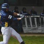 Baseball, Italian league, Bologna, San Marino, Nettuno al comando