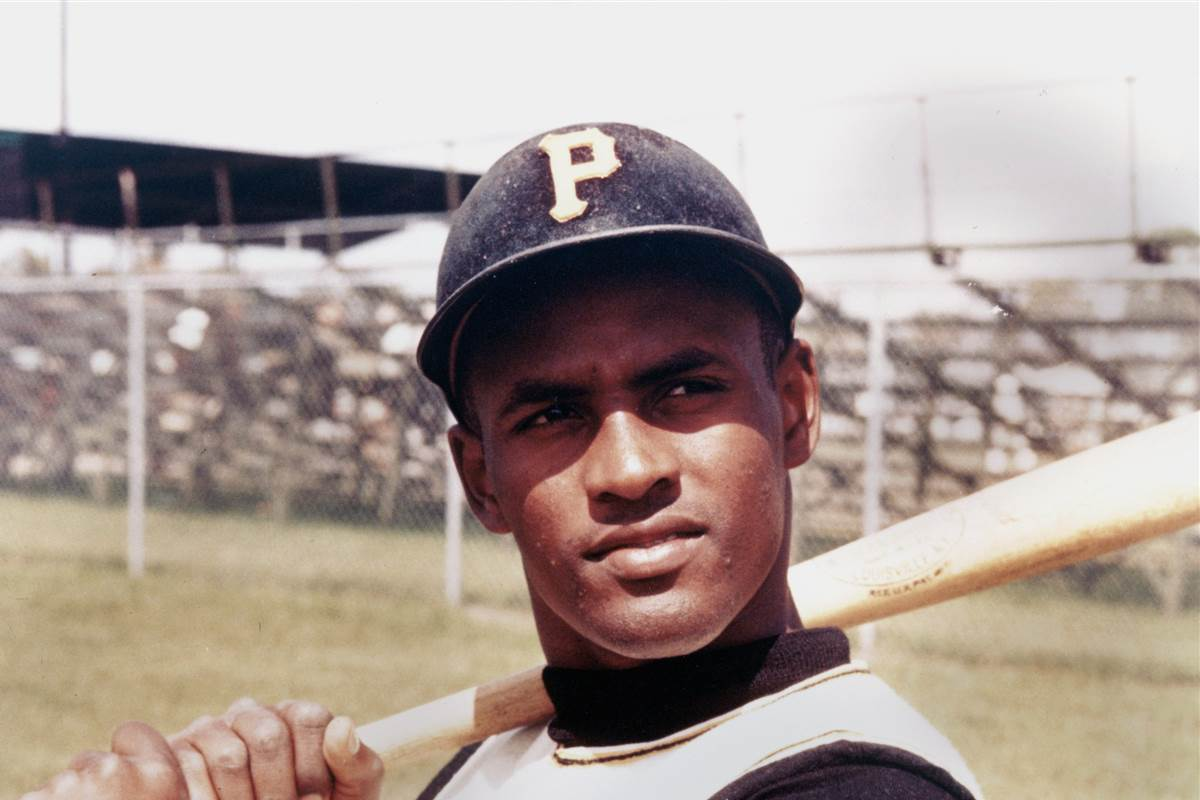 Baseball legend Roberto Clemente's son talks about his dad's legacy  via @NBCLatino