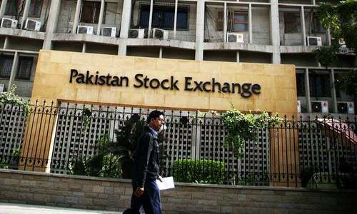 PSX, Asia's best stock market last year, humbled in first half
