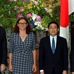 Japan-EU trade deal 'almost there': Europe official