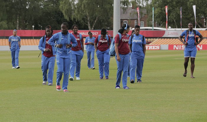Time running out for West Indies Women