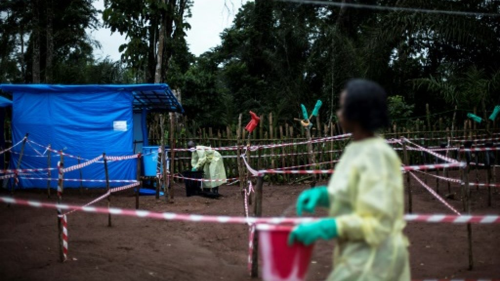 DR Congo declares end of Ebola outbreak